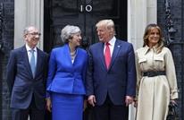 """ترامب يهاجم عمدة لندن ويعلق على """"البريكست"""""""
