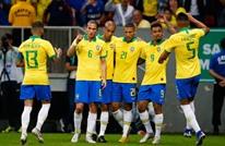 البرازيل تتجاوز قطر وديا بهدفين ونيمار يخرج باكيا (شاهد)