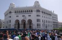 ردا على ابن صالح.. جمعة جديدة من المظاهرت بالجزائر (شاهد)