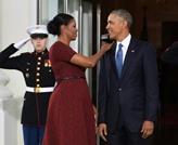 """أوباما وزوجته يوقعان عقدا مع """"سبوتيفاي"""" لإنتاج تدوينات صوتية"""