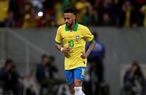 كوبا أمريكا.. ويليان بديلا لنيمار في منتخب البرازيل