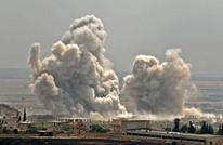 متحدث أممي: غارات نظام الأسد بالشمال دمرت عدة قرى بالكامل