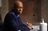 """""""الشيوخ"""" الأمريكي يصادق على تعيين أول قائد أسود لسلاح الجو"""