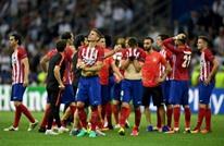 أتليتيكو مدريد يدعو إلى منحه لقب دوري الأبطال.. لماذا؟