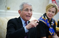 """فاوتشي يرد على """"الصحة العالمية"""" حول انتشار عدوى كورونا"""