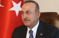 تركيا: اتفقنا مع فرنسا على خارطة طريق لتطبيع العلاقات