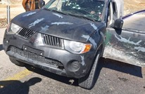 """قتلى بإطلاق نار استهدف مركبة على """"M4"""" بإدلب (صور)"""