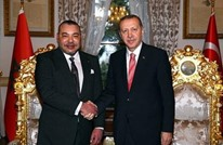 أنباء عن قمة مغربية ـ تركية مرتقبة لبحث الملف الليبي
