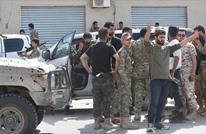 الإفراج عن عسكريين اعتقلتهم قوات حفتر أقصى جنوب ليبيا