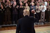 بايدن يسخر من صورة ترامب والإنجيل.. وساندرز يذكره بالدستور