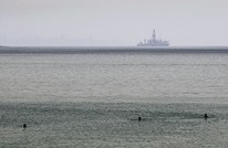 واشنطن: تقدم بمحادثات ترسيم الحدود البحرية بين الاحتلال ولبنان