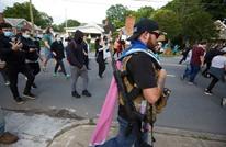 هكذا يسعى اليمين المتطرف لجر احتجاجات السود نحو حرب أهلية