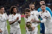 ريال مدريد يتلقى ضربة موجعة قبل يوم من مباراة إيبار