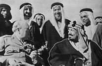 معارض سعودي يثير قضية تبعية الملك عبد العزيز للعثمانيين
