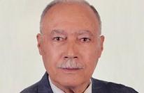 وفاة القيادي الفلسطيني وعضو المجلس الوطني جمال عايش