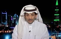 كاتب سعودي يحرض على قتل أمير قطر ويحذف تغريدته