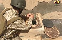 قتيلان بانفجار ألغام زرعتها قوات حفتر جنوبي طرابلس