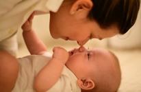 نصائح لينام طفلكم من تلقاء نفسه ودون مساعدة