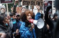 استمرار مظاهر الاحتجاج على العنصرية حول العالم (شاهد)