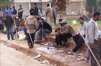 أعداد العمالة المعرضة للتسريح في العالم العربي (إنفوغراف)