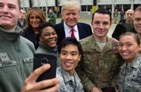 ترامب يعتزم خفض القوات الأمريكية بألمانيا للنصف.. لا يدفعون