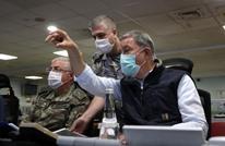 """تركيا تطلق عملية """"المخلب-النسر"""" شمال العراق.. تفاصيل"""