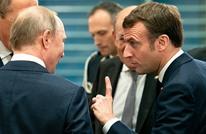 هل يمكن أن تتحالف فرنسا مع روسيا ضد تركيا في ليبيا؟