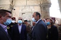 NYT: رئيس وزراء العراق يستكشف حجم الدمار في بلده