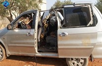 أمريكا تستخدم قنبلة سرية ضد قادة القاعدة بسوريا (شاهد)