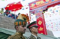 الصين والهند تعلنان خفض التصعيد على الحدود