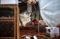 السيول تودي بحياة 3 سوريين بمخيمات النزوح في إدلب