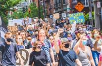 قتيلان بمظاهرات إلينوي واتساع رقعة الاحتجاج بأمريكا (شاهد)