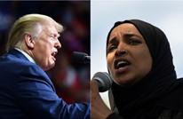 """إلهان عمر تصف ترامب بالديكتاتور العنصري.. وتؤكد: """"سيهزم"""""""