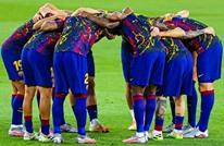 برشلونة يكشف تفاصيل إصابة نجمه