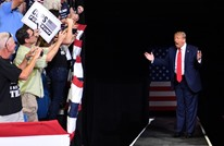 ترامب يشارك بأول مهرجان انتخابي منذ 3 أشهر ويتحدث عن صحته