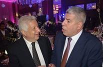 شوبير يتقدم ببلاغ للنائب العام ضد مرتضى منصور.. لماذا؟