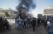 فض اعتصام مطلبي بالقوة في تونس.. ودعوة لإضراب عام (فيديو)