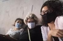 الحركة المدنية تدين الانتهاكات بحق أسرة ناشط مصري