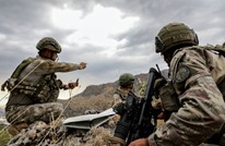 """مقتل جندي تركي باشتباكات مع """"بي كاكا"""" شمال العراق"""