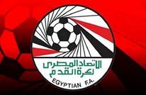 تسجيل حالات مؤكدة بكورونا في الدوري المصري.. وهذا عددها