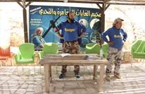 """تعرف على مخيم """"رينجر"""" بالأردن للتحدي والمغامرة (صور)"""