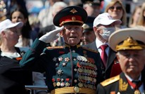 موسكو تحتفل بذكرى الانتصار على النازية.. رغم كورونا (شاهد)