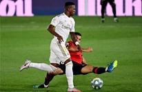 صحيفة تصدم ريال مدريد: هدف فينيسيوس غير صحيح