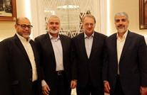 """ما تأثير تقارب روسيا و""""حماس"""" على القضايا الفلسطينية؟"""