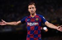 صحيفة تكشف الأسباب الحقيقية وراء رحيل آرتور عن برشلونة