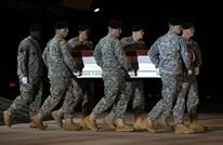 وفاة جندي أمريكي في الأردن.. والبنتاغون يحقق