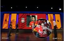 لاعبو ليفربول اقتحموا مقابلة فان ديك واحتفلوا باللقب (شاهد)