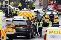 الشرطة الأسكتلندية تعلن هوية منفذ حادثة الطعن بغلاسكو