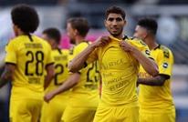 المغربي حكيمي يوافق على الانتقال لأحد عمالقة الدوري الإيطالي