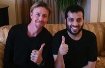 """آل الشيخ يقيل نجم ريال مدريد السابق من تدريب """"ألميريا"""""""